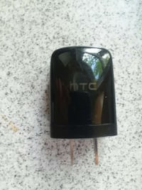 black HTC charger adapter Boonsboro, 21713