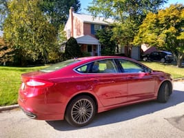 2015 Ford Fusion Price just lowered