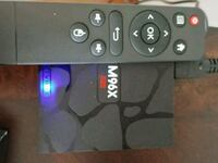 ANDROID TV BOX M96X Manchester, 37355