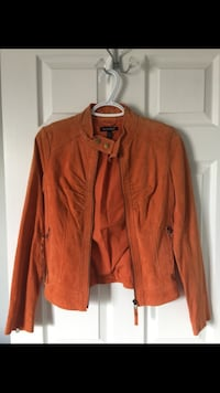 La Chateau jacket and authentic Guess Purse  Calgary, T2J