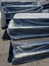 Deluxe Sleep Comfort Mattresses starting at $70  Downey, 90241