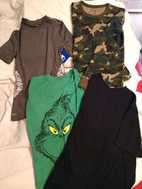 Boys clothes Sz. 8 Wilmer, 36587