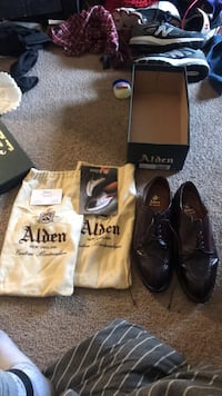 Alden dress shoes Laurel, 20707
