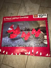 Christmas items Rogers, 72756