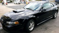 Ford - Mustang - 2003 41 km