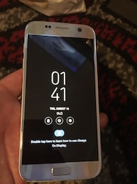 galaxy S7 unlocked or best offer  Edmonton, T5G 2L1