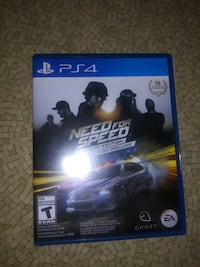Need For Speed Deluxe Edition PS4 Worcester, 01605