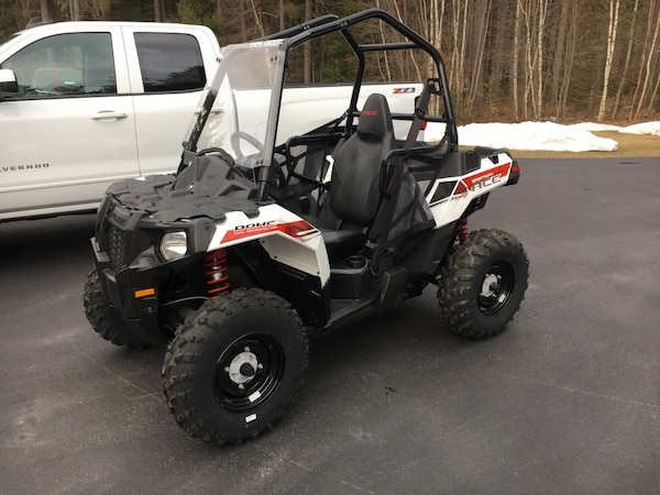 Polaris Ace For Sale >> 2014 Polaris Ace 325