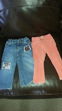 Old Navy size 2 t  Waterford, N0E 1Y0