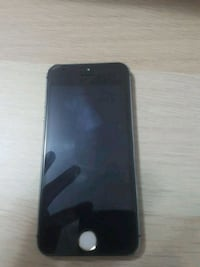 Iphone 5s Black used  Mississauga, L5A 3P8