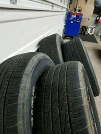 275/65R18 Tires Macungie