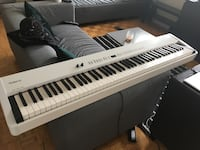 Roland FP-4 88 Key Weighted Keyboard Toronto, M4X 1G2