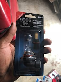 Halogen lightbulb  Oak Lawn, 60453