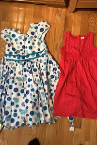 Girls clothing size 5/6 - $20 for all pieces