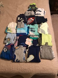 Boys 2t-3t clothes Bensville, 20603