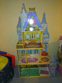Princess Doll House Baltimore, 21216