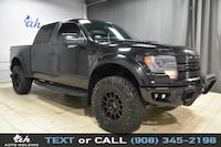 Ford F-150 2014 Hillside, 07205