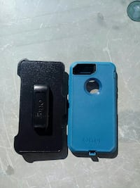Oterbox Def  iPhone 7plus Cairate, 21050