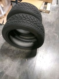 285/40/R22 new 2tires