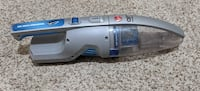 Hoover battery stick vac with removable hand vac Silver Spring