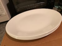 """10"""" plates for 4  Los Angeles, 90020"""