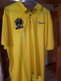 Nike Golf Polo 2xl NWOT NEVER WORN 602 mi