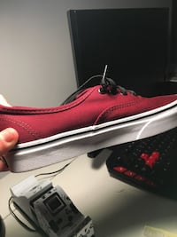 vans shoes    5. US MEN WOMEN  6.5 Reston, 20190