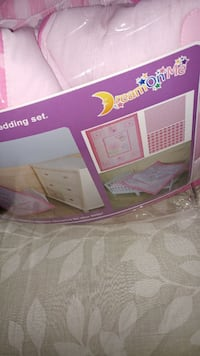 Brand new toddler bed sheets 557 km