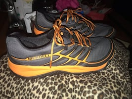Merrell all out rush men's shoes size 13