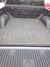 Truck bed mat / protector