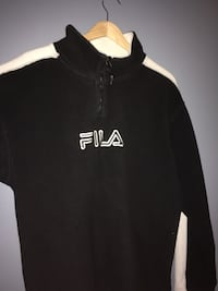 Fila fleece  Pitt Meadows, V3Y 1W9