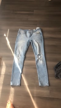 Jeans.