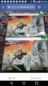 Star Wars game with action figures Niles, 49120