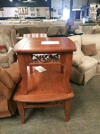 Beautiful wood coffee and end table Cape Coral, 33909
