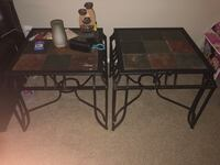 A set of Living a Room side tables Waldorf, 20601