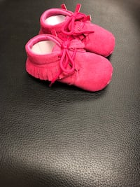 New Baby/Toddler Shoes - Never Worn Tustin, 92780