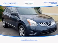 2013 Nissan Rogue for sale Las Vegas