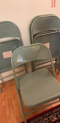 folding chairs Lorton, 22079
