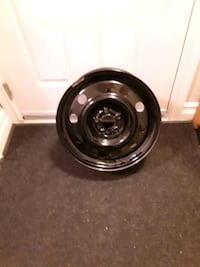 "Like New 4 Ford Escape steel rims 17"" Edmonton, T6T 0N4"