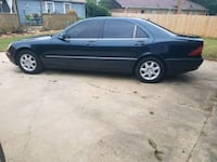 2000 MB S500 Negotiable w/ service records. Greenville, 29607