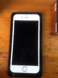 iPhone 6 silver 64 gb Karasu, 54500