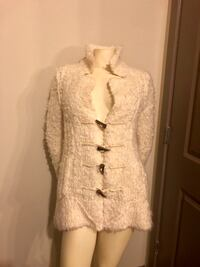 Cream Cardigan by FREE PEOPLE   Indianapolis, 46202