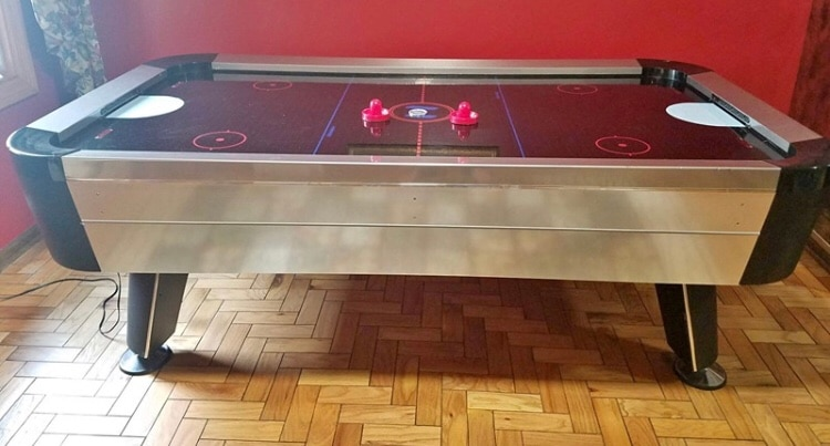 Air Hockey Table By Harvard 90x50