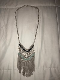Necklace  Merced