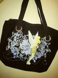 New Disney's Tinker Bell Tote bag