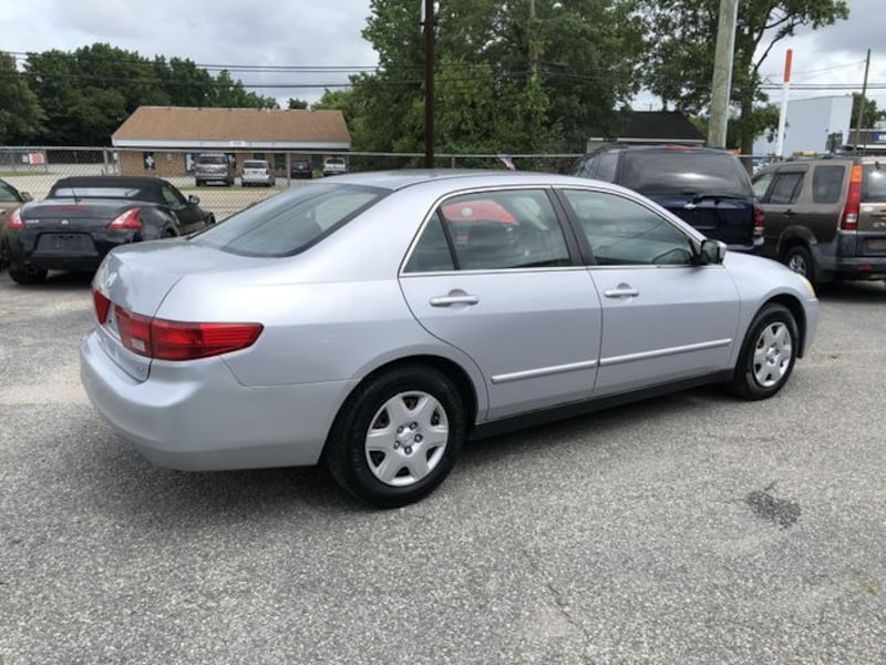2005 Honda Accord for sale 3