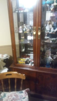 China Cabinet Thomasville