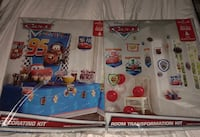 NEW Disney Cars party decorations Gwynn Oak, 21207
