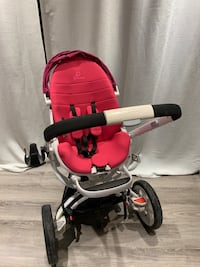 Quinny Moodd stroller with Buggy Board Richmond Hill, L4C 0M7