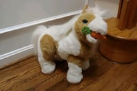 "Fureal Friends ""Baby Butterscotch Show Pony"" McLean, 22101"
